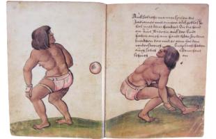 Teotihuacán y Bonampak. Relaciones más allá del tiempo y la distancia