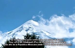 Video: Ciudad Serdán - Chalchicomula Puebla