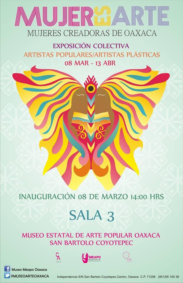expo-mujer-es-arte-mujeres-creadoras-de-oaxaca