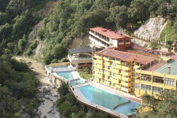 Balneario Chignahuapan
