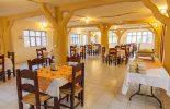 Restaurantes en el Carrizal