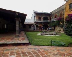 MIna de San Ramón