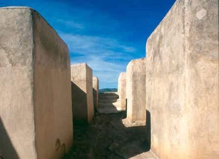 Un siglo de excavaciones arqueológicas en Alta Vista, Zacatecas, en 2008
