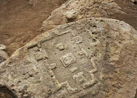 1000 zonas arqueológicas en Guanajuato